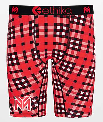Ethika Young Money Schoolin Boxer Briefs