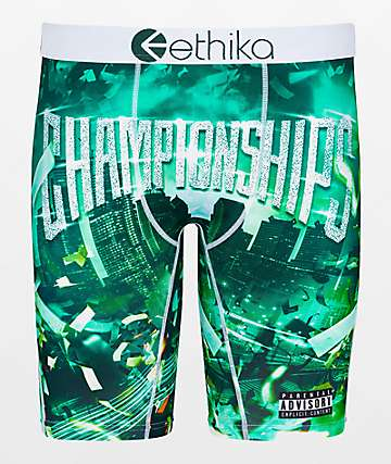 Ethika x Meek Mill Championships Boxer Briefs