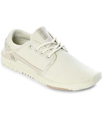 Etnies Scout Mono Tan Shoes