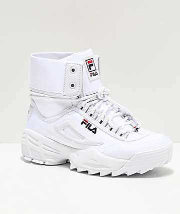 Zapatos de FILA | Zumiez