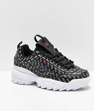 Zapatos de FILA   Zumiez