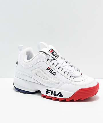 Fila Shoes Zumiez  Zumiez