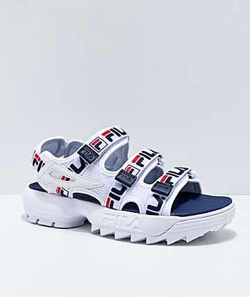 fila raptor shoes price