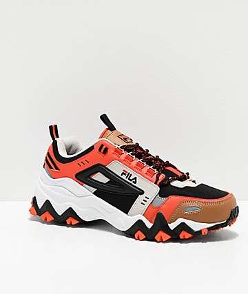 descuento especial último diseño buscar original Zapatos de FILA | Zumiez