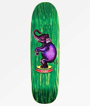 """Fixer Miller 9.25"""" Skateboard Deck"""
