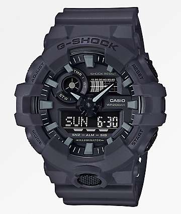 G-Shock GA700-UC Grey Watch