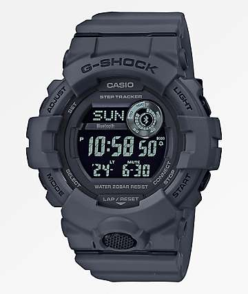 G-Shock GBD800 Grey Watch