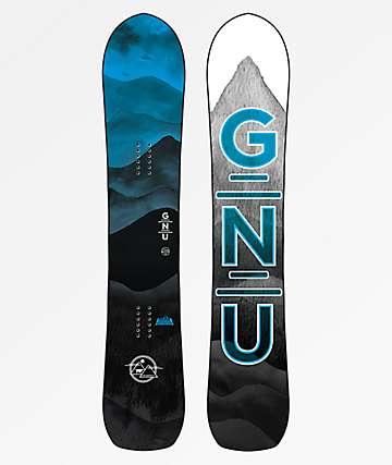 GNU Antigravity Snowboard 2020