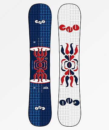 GNU Head Space Snowboard 2020