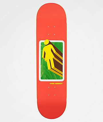 "Girl 3D OG Kennedy 8.25"" Skateboard Deck"