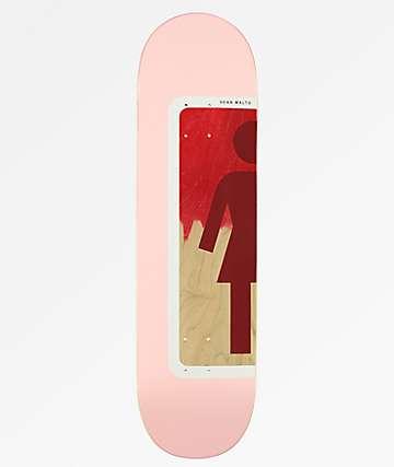 """Girl Malto Ombre OG 8.5"""" Skateboard Deck"""