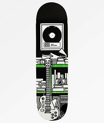 """Girl x Sub Pop McCrank 8.5"""" Skateboard Deck"""