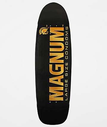"HUF x Trojan Magnum 10.1"" Cruiser Skateboard Deck"