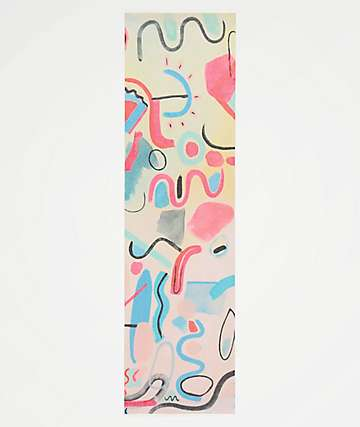 Habitat Elena Johnston Pastel Grip Tape