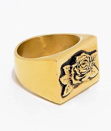 Han Cholo Rose Ring