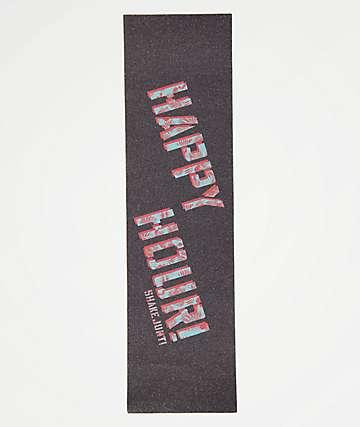 Happy Hour x Shake Junt Stencil Grip Tape