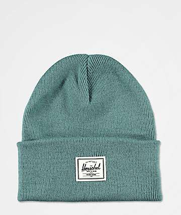 Herschel Supply Co. Elmer Arctic Blue Beanie