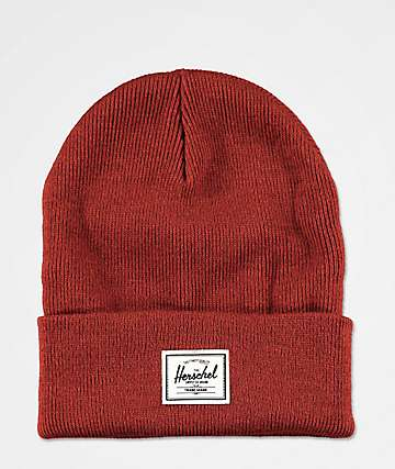 Herschel Supply Co. Elmer Picante Beanie