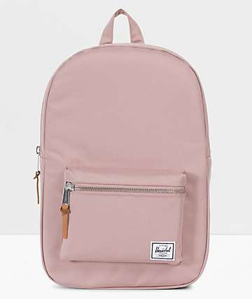 Herschel Supply Co. Settlement Mid Ash Rose Backpack