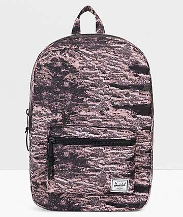 Herschel Supply Co. Settlement Mid Ash Rose Desert Backpack