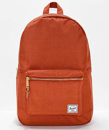 Herschel Supply Co. Settlement Picante Crosshatch Backpack