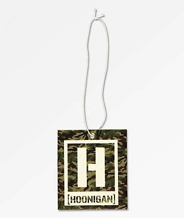 Hoonigan Icon Camo Air Freshener