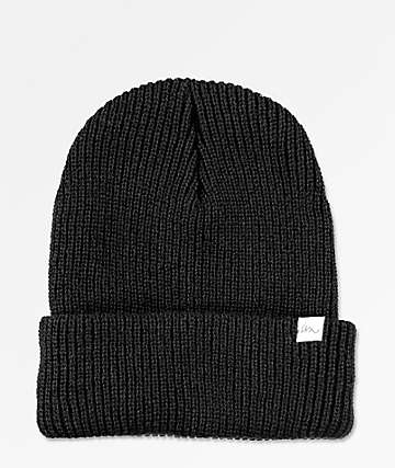 Imperial Motion Norm Black Beanie