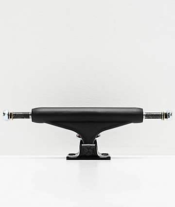 Independent Forged Hollow Black 139 Skateboard Truck