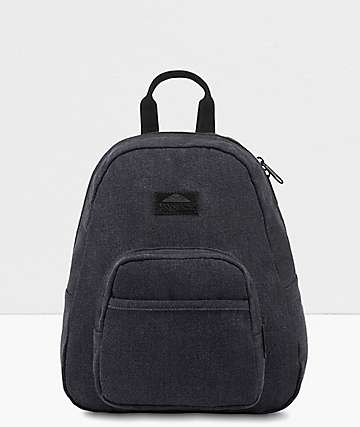 JanSport Half Pint LS Tropgoth Mini Backpack