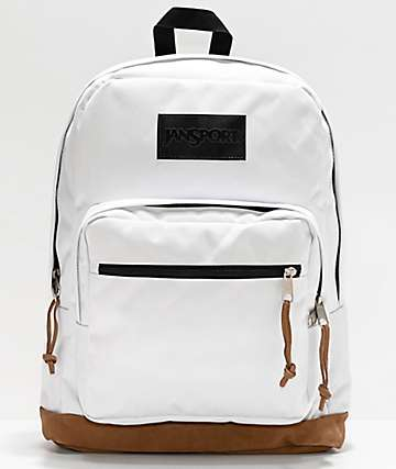 JanSport Right Pack Nimbus Cloud Backpack