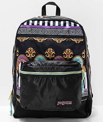 JanSport Backpacks | Lifetime Warranty | Free Shipping | Zumiez