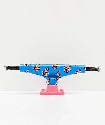 "Krux x Odd Future Screaming Donut 8.25"" Skateboard Truck"