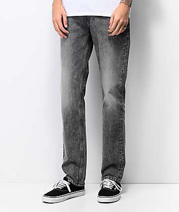 Levi's Skateboarding 511 Sugar jeans grises