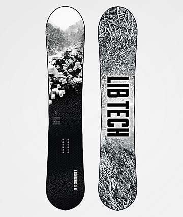 Lib Tech Cold Brew Snowboard 2020