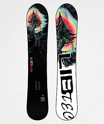 Lib Tech Dynamo Snowboard 2020