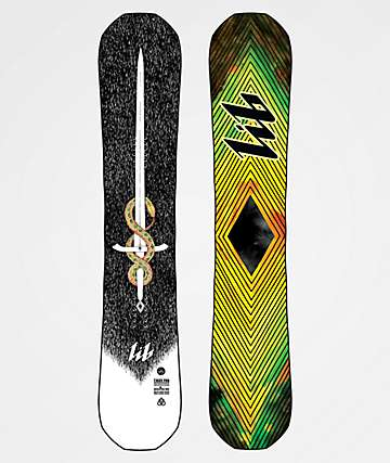 Lib Tech T. Rice Pro HP Blunt Snowboard 2020