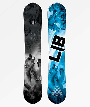 Lib Tech T. Rice Pro HP Pointy Snowboard 2019