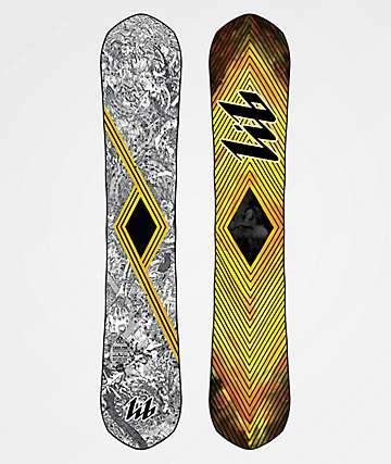 Lib Tech T. Rice Pro HP Pointy Snowboard 2020
