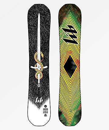 Lib Tech T. Ripper Snowboard Boys 2020