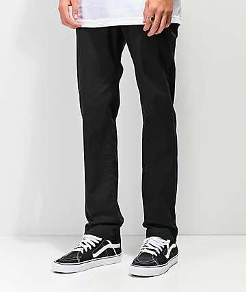 Lurking Class by Sketchy Tank Chino pantalones negros