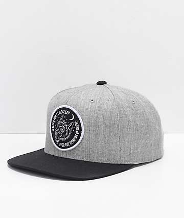 d079b5bd9 Hats - The Largest Selection of Streetwear Hats | Zumiez