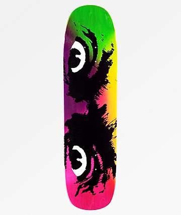 """Madness Dead Stare 8.37"""" Skateboard Deck"""
