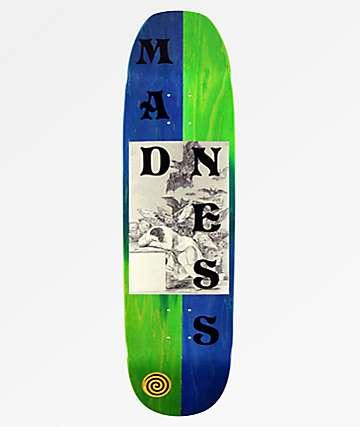 "Madness Dreams 8.75"" tabla de skate"