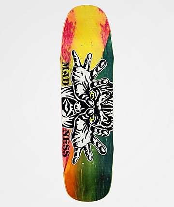 "Madness Possessed 8.5"" tabla de skate"