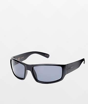 Madson 101 gafas de sol polarizadas en negro y gris