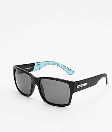 Madson x Chomp Classico Salty gafas de sol polarizadas negras