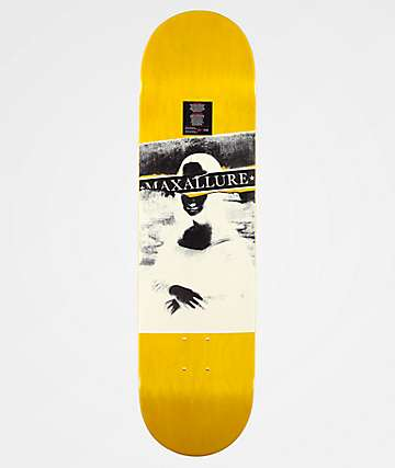 "Maxallure Finer Things 8.25"" Skateboard Deck"