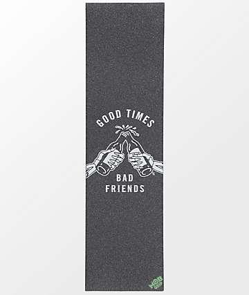 Mob Grip x Sketchy Tank Good Times Grip Tape