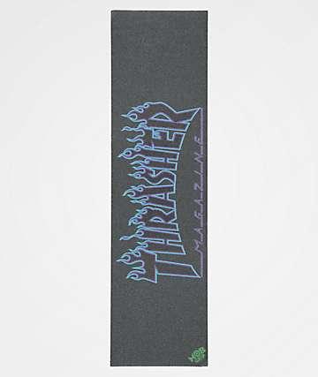 Mob Grip x Thrasher Flames Grip Tape