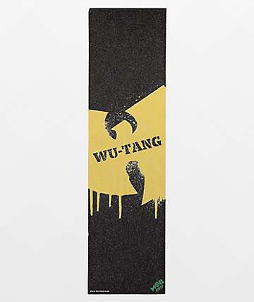 Mob x Wu-Tang Clan Grip Tape